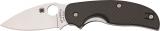 Spyderco Sage Carbon Fiber knifee (model SC123CFP)