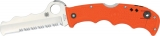 Spyderco Assist Lockback Orange - SC79PSOR