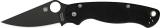 Spyderco ParaMilitary 2 Knife C81GPBK2
