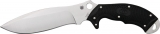 Spyderco Schempp Rock Camp Knife - SCFB20FPBK