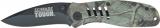 Imperial Schrade Tough Linerlock - SCHST6C