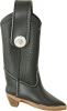 Carry-All Cowboy Boot Sheath - SH1003