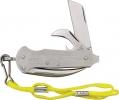 J. Adams Sheffield England Gen British Army Clasp Knife - SHE014