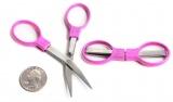 Slip-N-Snip Scissors Pink - SLS7