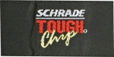 Imperial Schrade Tough Clip Label Sticker - STCL