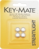 Streamlights KeyMate Button Cell Batteries - STR72030
