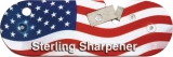 Sterling Compact Knife Sharpener - STSUSA