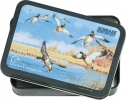 Imperial Schrade Ducks Unlimited Tin - SULD