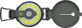 Silva Tech Lensatic Compass - SV1020