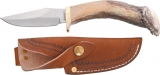 Silver Bird & Trout Knife - SV4050