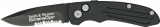 Smith and Wesson ExtremeOps Button Lock - SW40BS