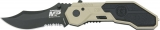 Smith and Wesson M&P Linerlock - SWMP1BSD