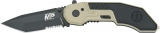Smith and Wesson M&P Linerlock A/O - SWMP3BSD
