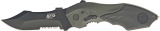 Smith and Wesson M&P Large Linerlock A/O - SWMP5LS