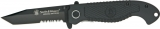 Smith and Wesson Special Tactical Linerlock - SWTACBS