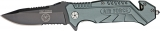 Tac Force Military Rescue Linerlock - TF501AF