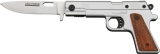 Tac Force Gun Shaped Linerlock - TF662