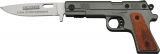 Tac Force Gun Shaped Linerlock - TF662PDS