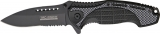Tac Force Linerlock A/O Black - TF689BK