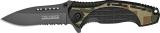 Tac Force Linerlock Camo A/O - TF689CA