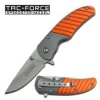 Tac Force Executive Series Linerlock A/O - BRK-TF732OR