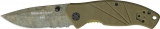 Timberline Tactical SOC Folder Knife 4311