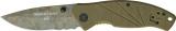 Timberline Tactical SOC Folder Knife 4311