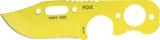 Tops FDX Code Yellow HP - TPFDX03