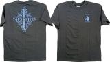 Tops Tribal Art T-Shirt XXL - TPTSBBTAXXL