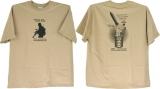Tops T-Shirt Operator Large - TPTSOPLG