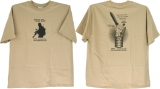 Tops Tops T-Shirt Operator  XL. Top - TPTSOPXL