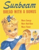 Tin Signs Sunbeam -Little Miss - TSN0630