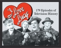 Tin Signs I Love Lucy TV History - TSN0765