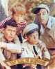 Tin Signs Men of Mayberry - TSN0814