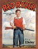 Tin Signs Daisy Red Ryder - TSN0904