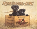 Tin Signs Remington Finders Keepers - TSN0932