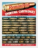 Tin Signs Remington Sporting Cartridges - TSN1001