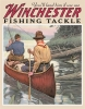 Tin Signs Winchester Fishing Tackle - TSN1008