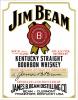 Tin Signs Jim Beam White Label - TSN1061