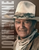 Tin Signs John Wayne Stagecoach - TSN1188