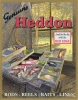 Tin Signs Heddons Tackle Box - TSN1212