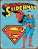 Tin Signs Superman -Retro - TSN1335