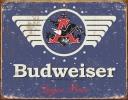 Tin Signs Budweiser 1936 Weathered - TSN1383
