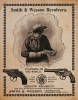 Tin Signs Smith & Wesson - TSN1464