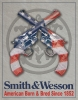 Tin Signs Smith & Wesson - TSN1465