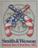 Tin Signs Smith & Wesson - TSN1465