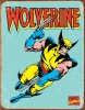 Tin Signs Wolverine Retro - TSN1480