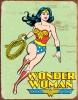 Tin Signs Wonder Woman Retro - TSN1642