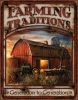 Tin Signs Farming Traditions - TSN1755