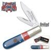 United Cutlery Lynyrd Skynyrd Rebel Barlow - UC2758